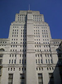 Senate House (by @nrparmar)