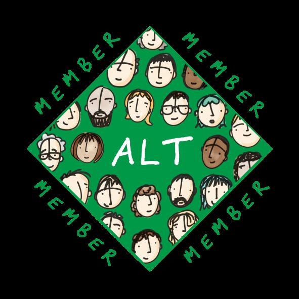 ALT Member since 2009